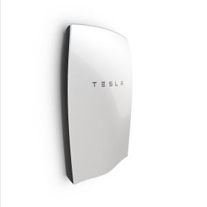аккумуляторы для дома Tesla
